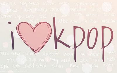 Image result for i love kpop