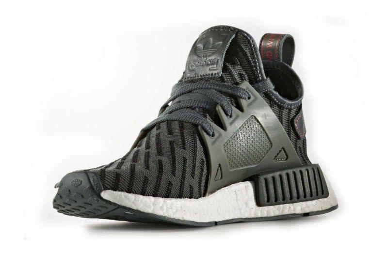new arrival 08ae2 e67e2 ADIDAS ORIGINALS nmd r1 pk stealth sneakers adidasoriginals