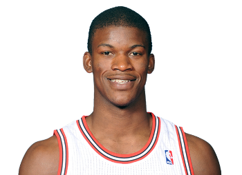 Jimmy Butler Bulls First Round Nba Pick Played With Him A Few Times And Hung Out A Few Times Great Guy Small Forward Nba Teams Nba