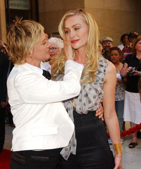 Portia De Rossi Pregnancy: Celebs Getting Cute In 19 Lovely Photos
