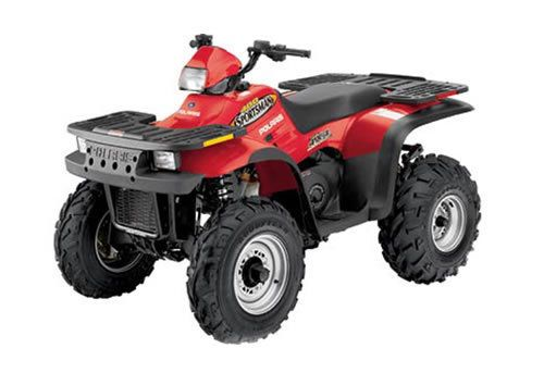 Click On Image To Download 1998 Polaris Sportsman 500 Parts Catalog Atv Polaris Atv Repair Manuals