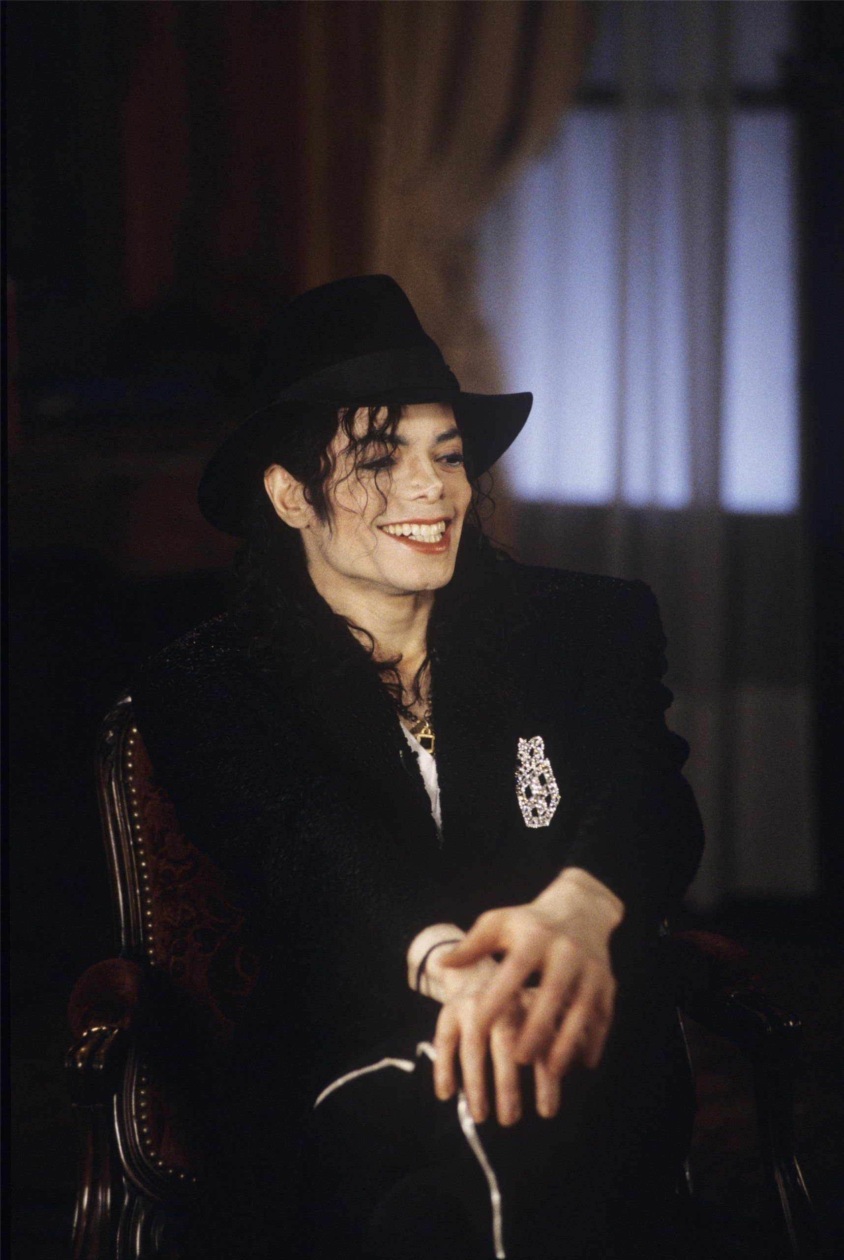 interviews with michael jackson - HD 1716×2560