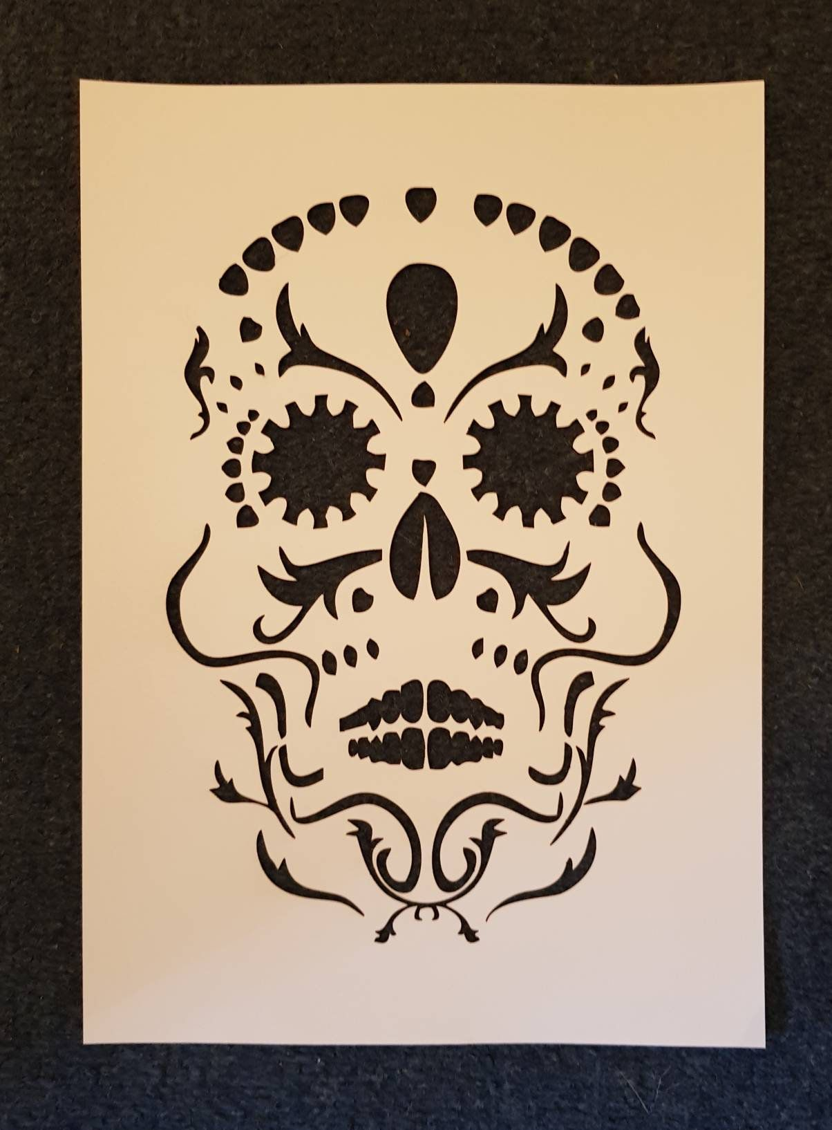 Pin On New Stencils On Etsy