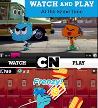 Cartoon Network Has Launched A New Video App That Allows Kids To Watch Tv And Play Games Related To Its Tv Shows Si Watch Cartoons Cartoon Network Kids Watches