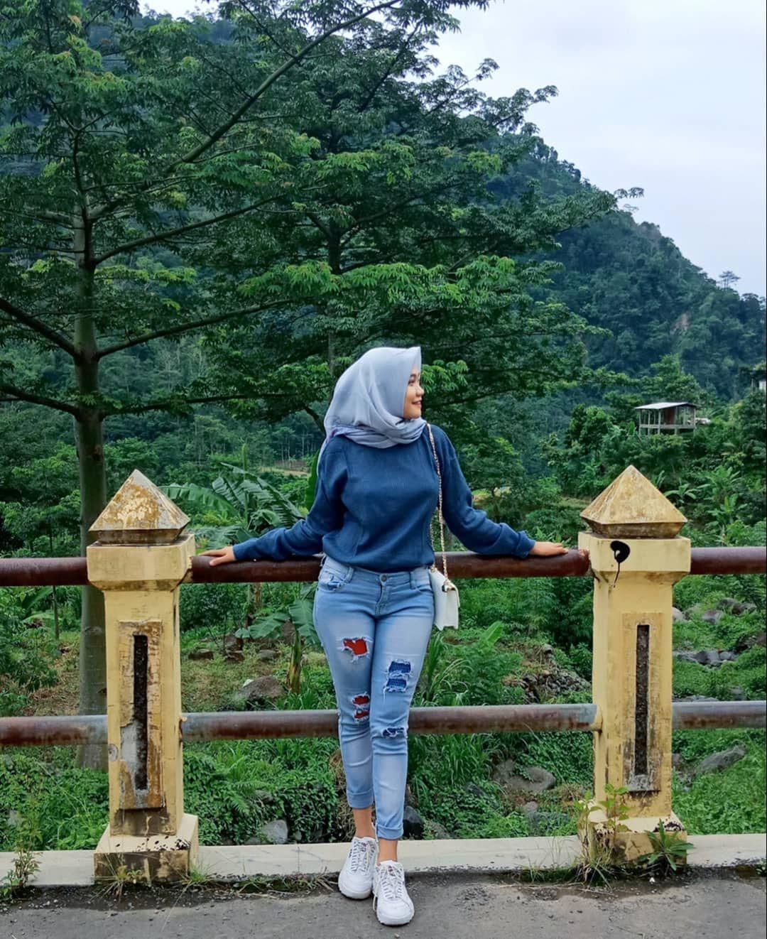 Twitter Ukhti Syahwat Cewek Kampung Cantik