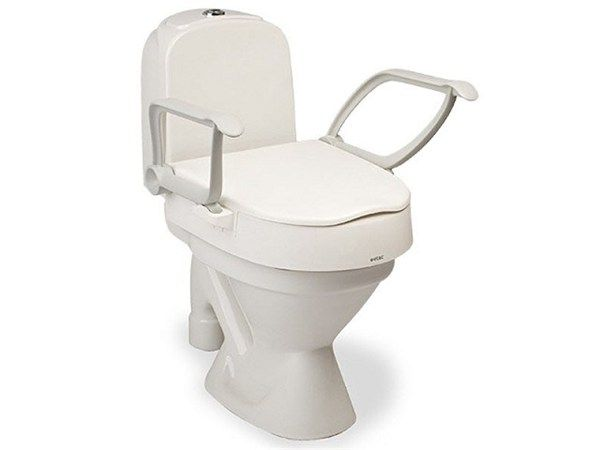 Cloo Toilet Set Raiser Experience Function And Flexibility In One