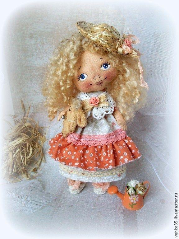 Купить Венди - кукла, куколка, кукла в подарок, кукла для девушки, кукла для женщины, кукла подарок ♡