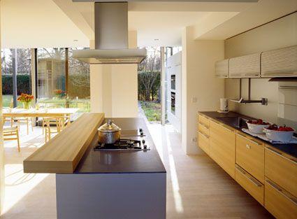 Cocinas desayunador 11 lindos pinterest cocinas con cocinas desayunador 11 altavistaventures Gallery