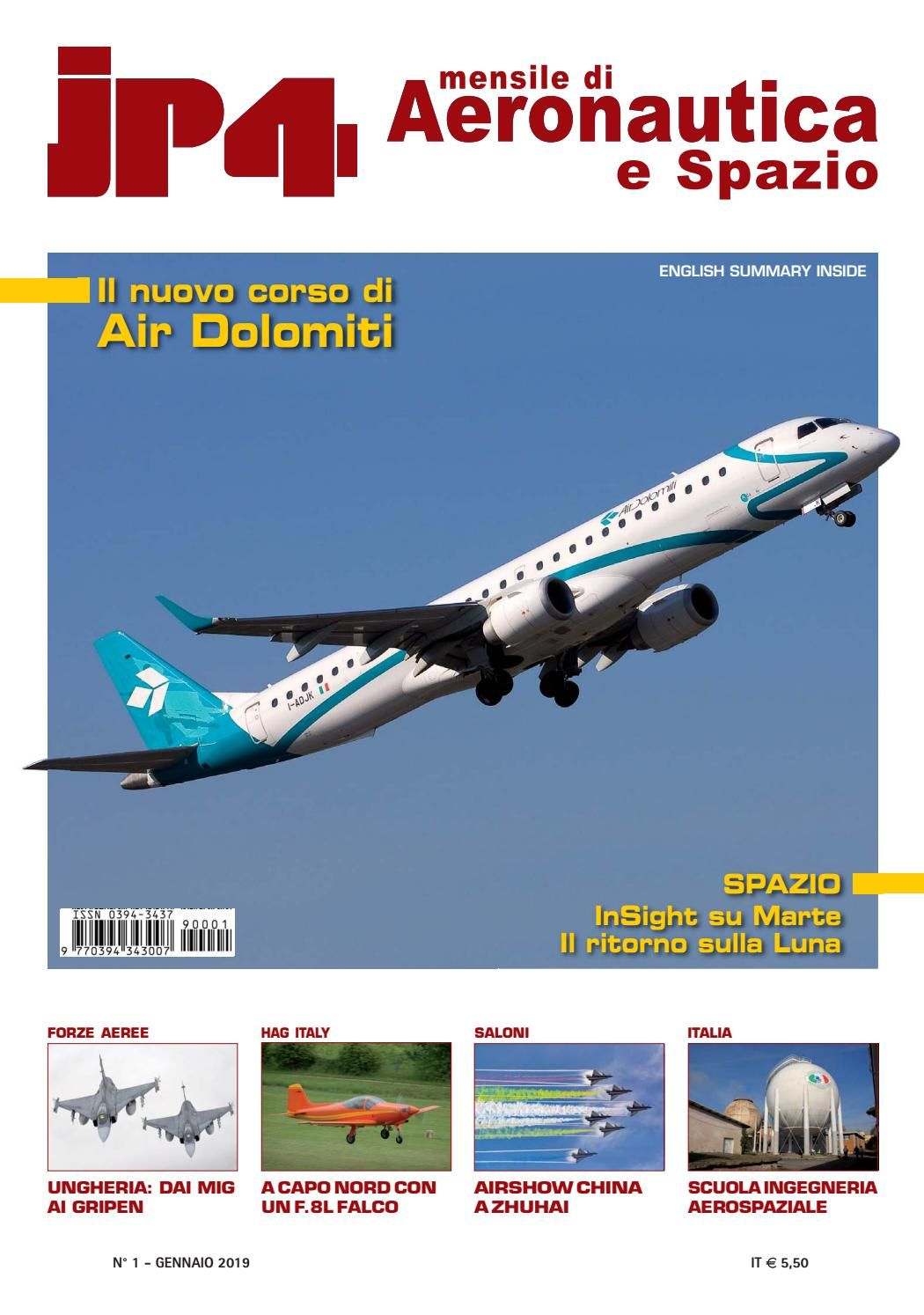 Jp4 2019 01 Air serbia, Digital publishing, Newspapers