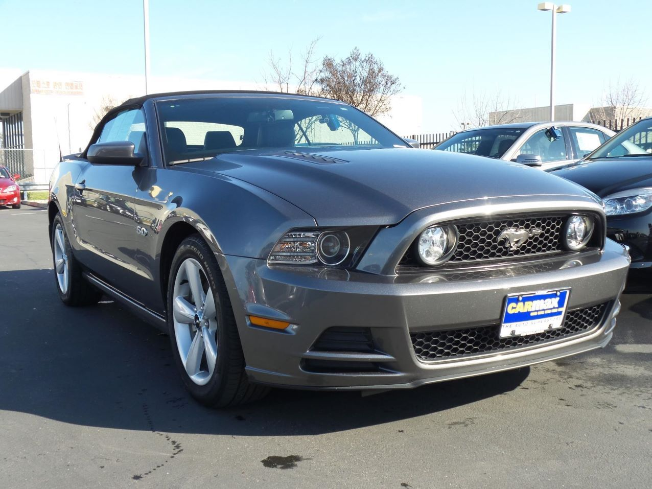 Used 2014 ford mustang in beaverton oregon carmax
