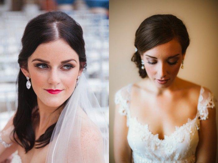 Burgh Brides A Pittsburgh Wedding Blog Beautiful Wedding Makeup Pittsburgh Weddings Wedding Makeup Looks