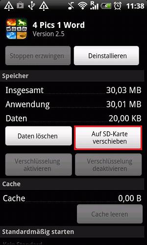 Apps Auf Sd Karte Verschieben Android.Android Apps Auf Sd Karte Verschieben So Klappt S It Android