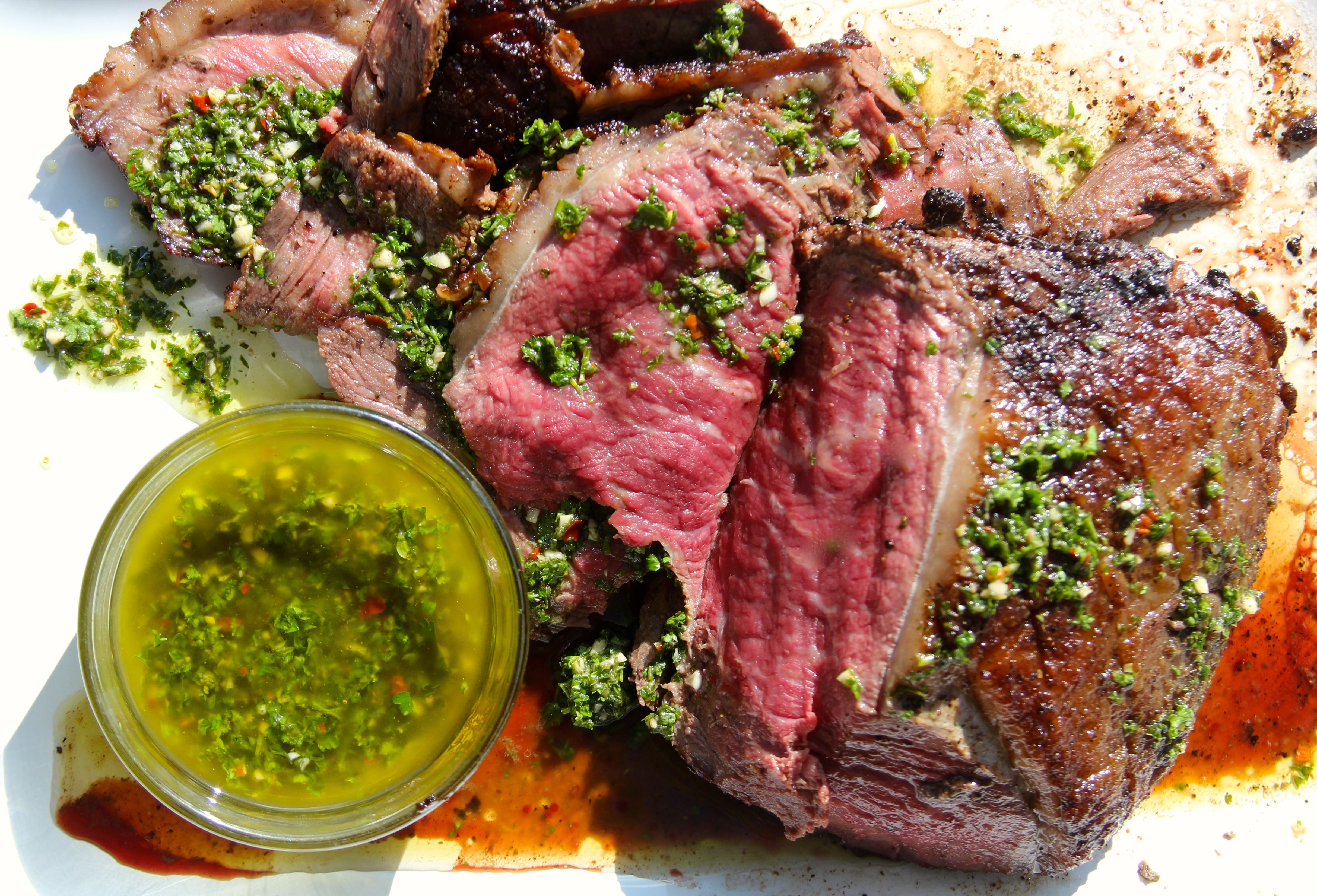 how to cook picanha on grill