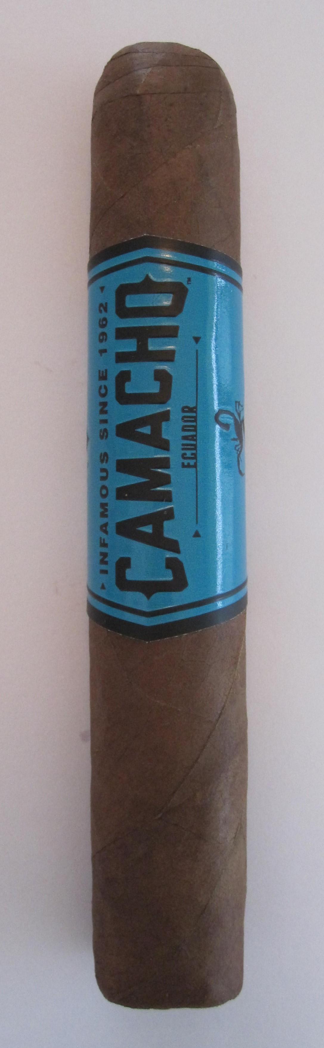 Camacho Ecuador Cigar