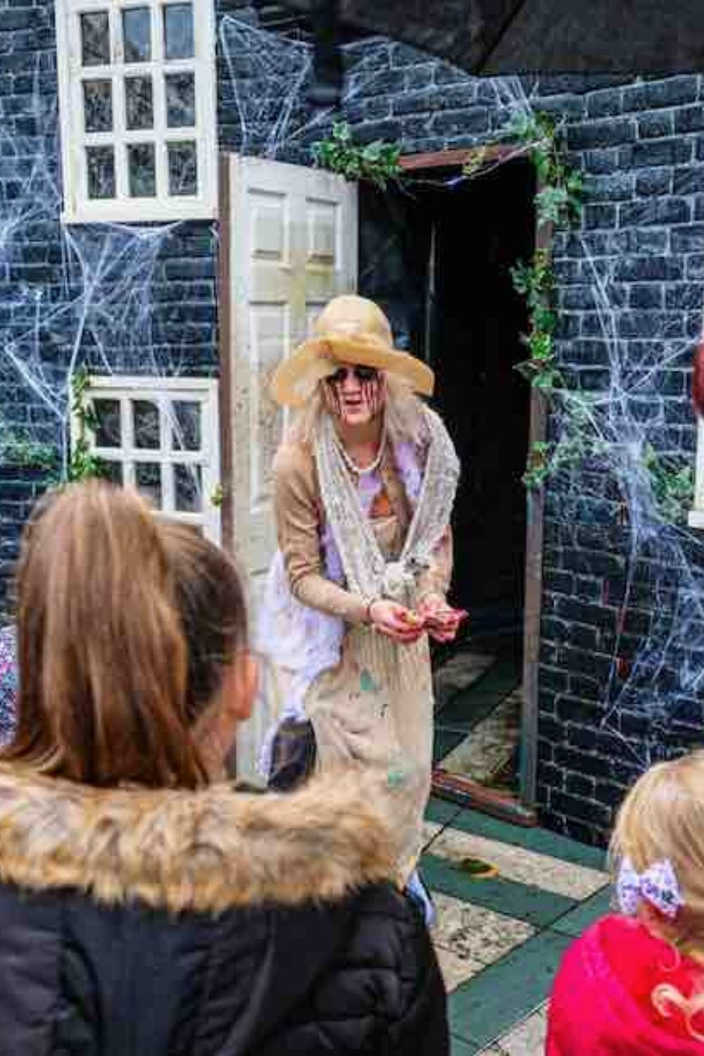 Southport Trick or Treat Street Halloween Retail Event in