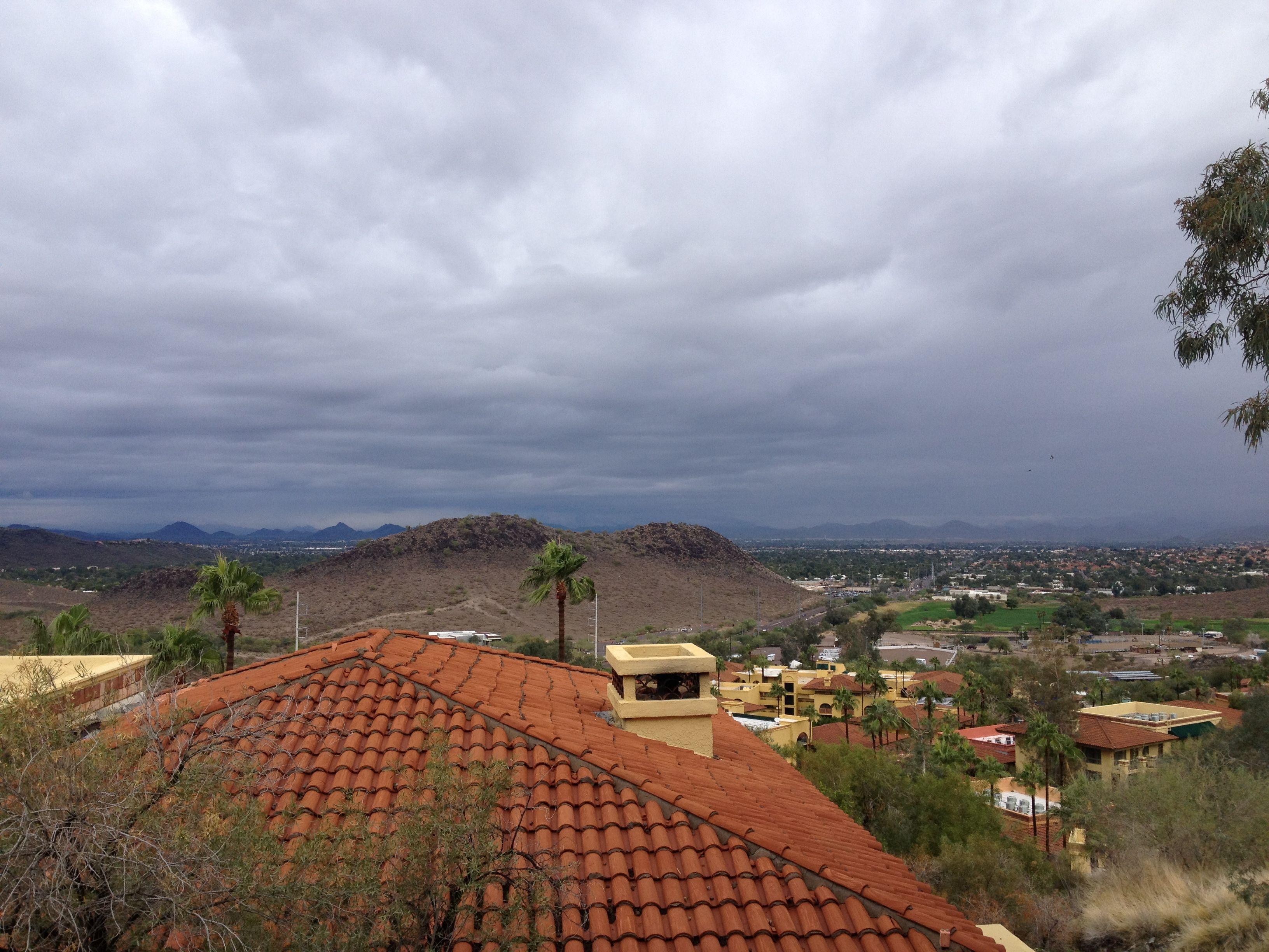 Phoenix, AZ November 2013