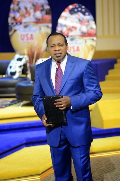 Image result for Chris Oyakhilome's brother, Rev. Ken sexual assault