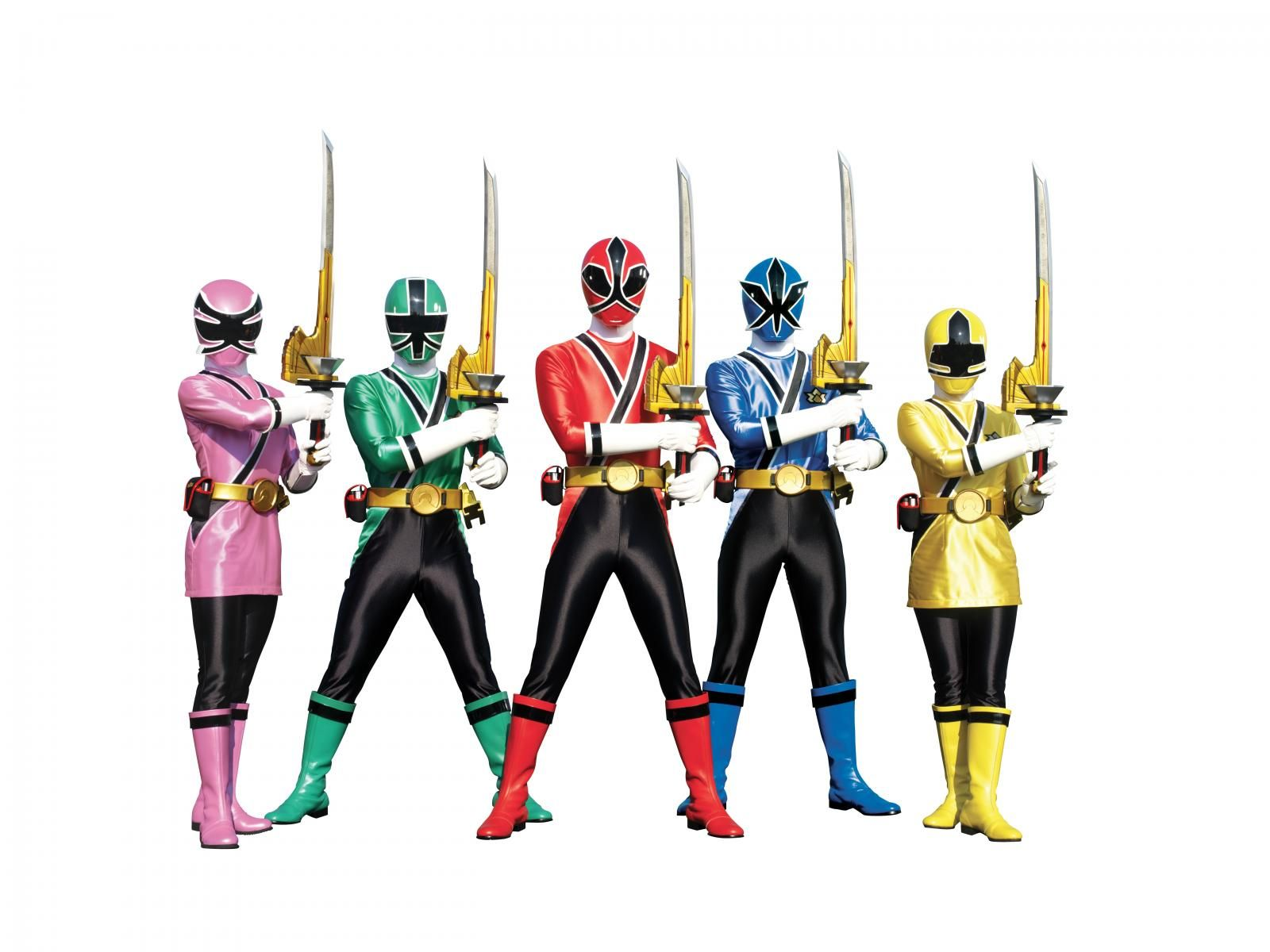 power ranger samurai - Google Search | its my party and ...