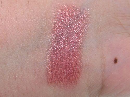 Elizabeth Arden Ceramide Ultra Lipstick Rose Aurora Review And