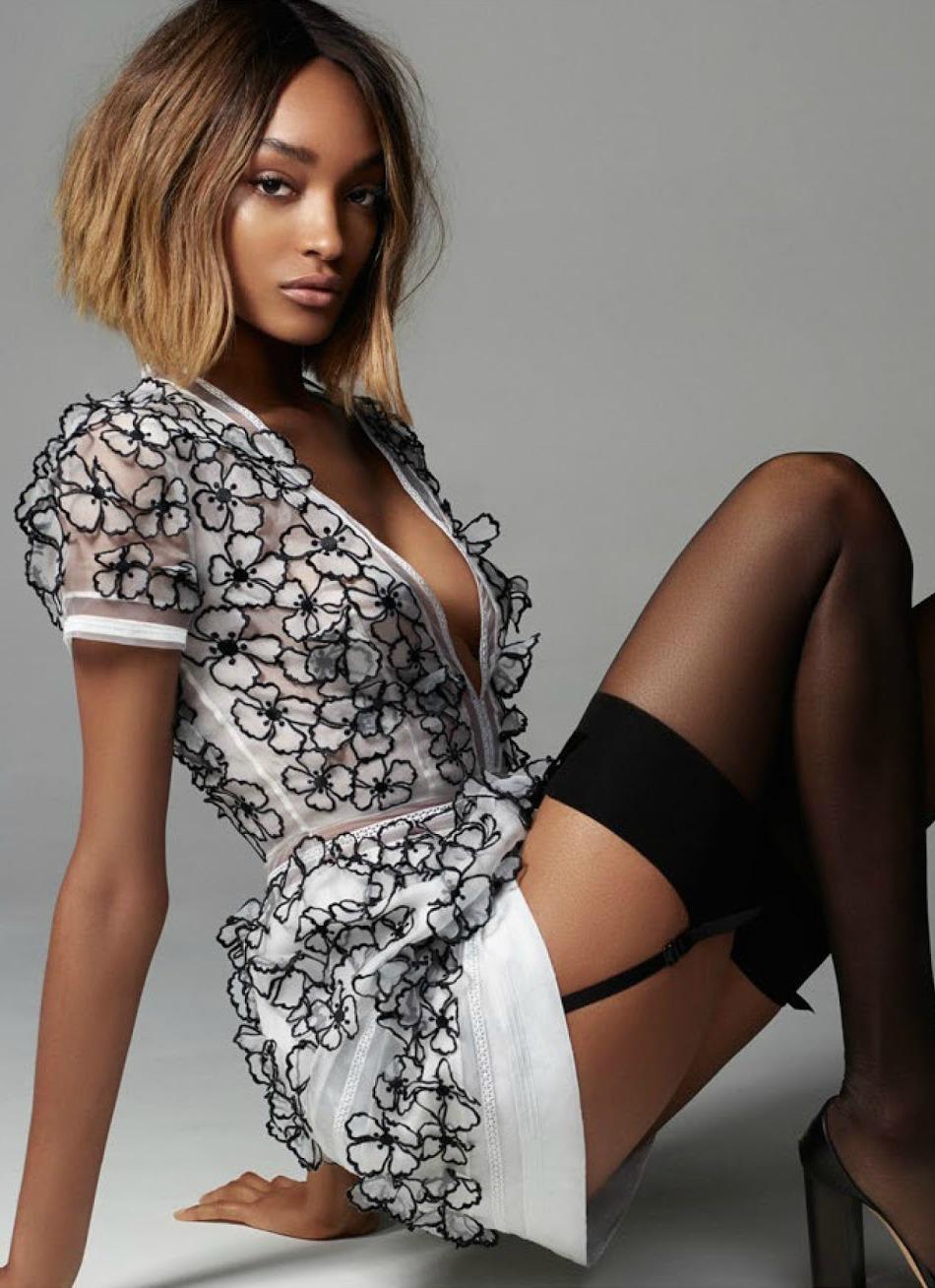 Vogue Turkey March 2015