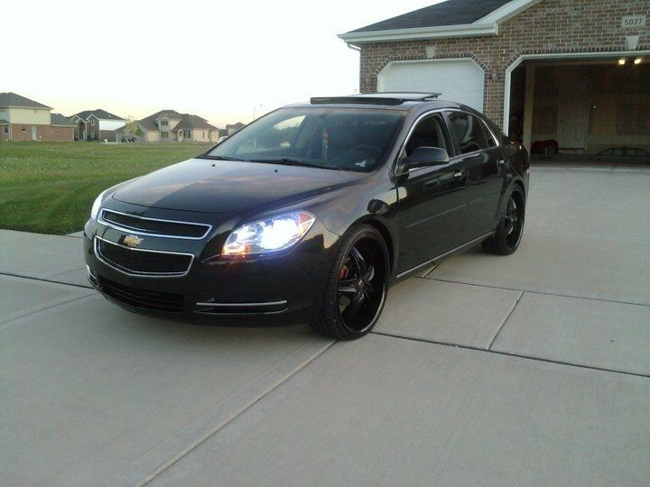 Wheels For 2010 Chevy Malibu Google Search 2012 Chevy Malibu