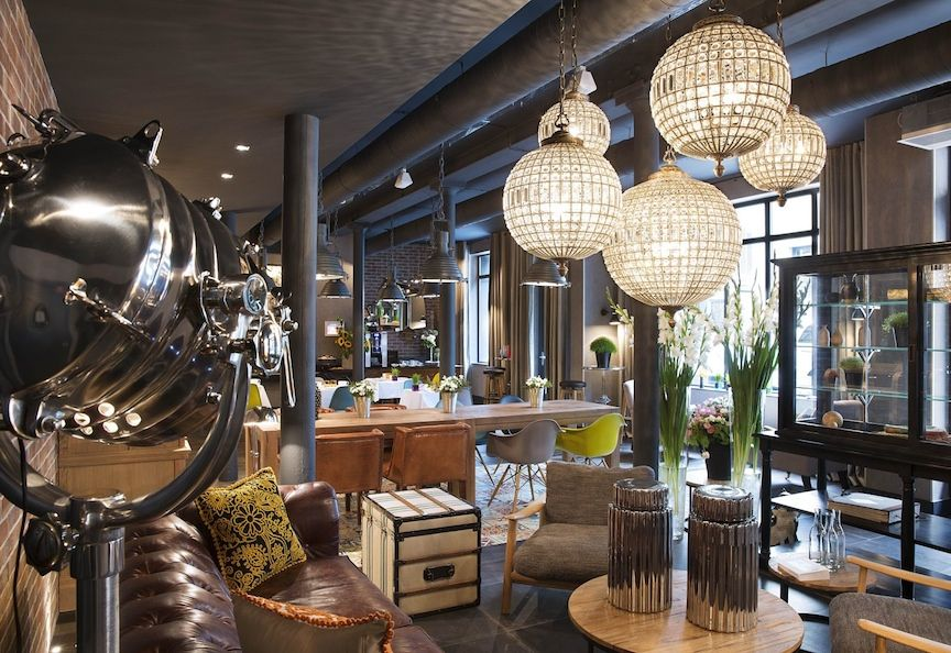 Hotel fabric paris france hotel review in 2020