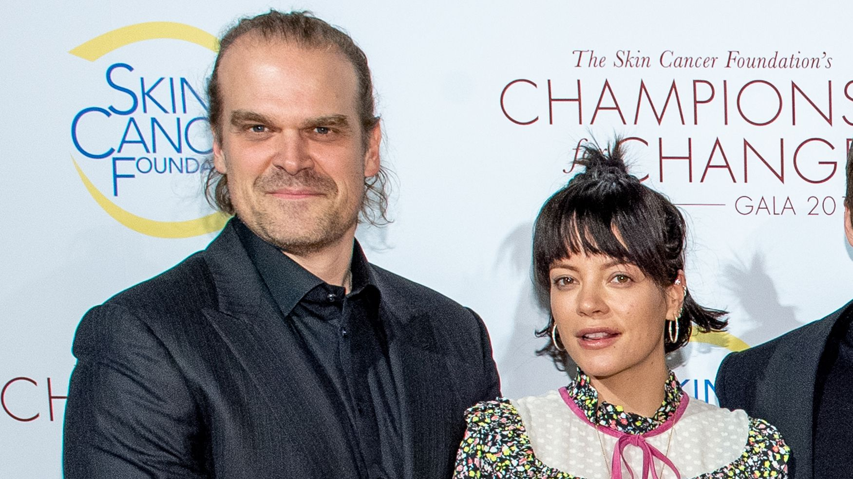 FOX NEWS David Harbour shares first Instagram picture