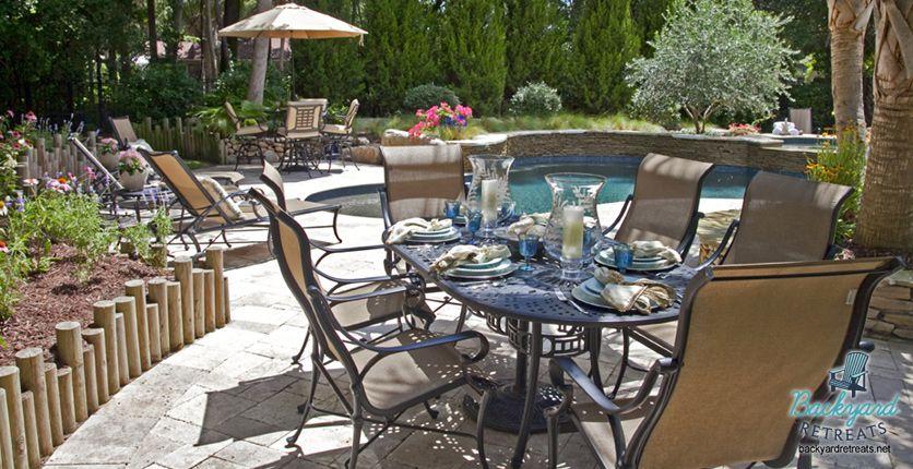 Charmant Backyard Retreats Outdoor Furniture Charleston And Mt. Pleasant, SC