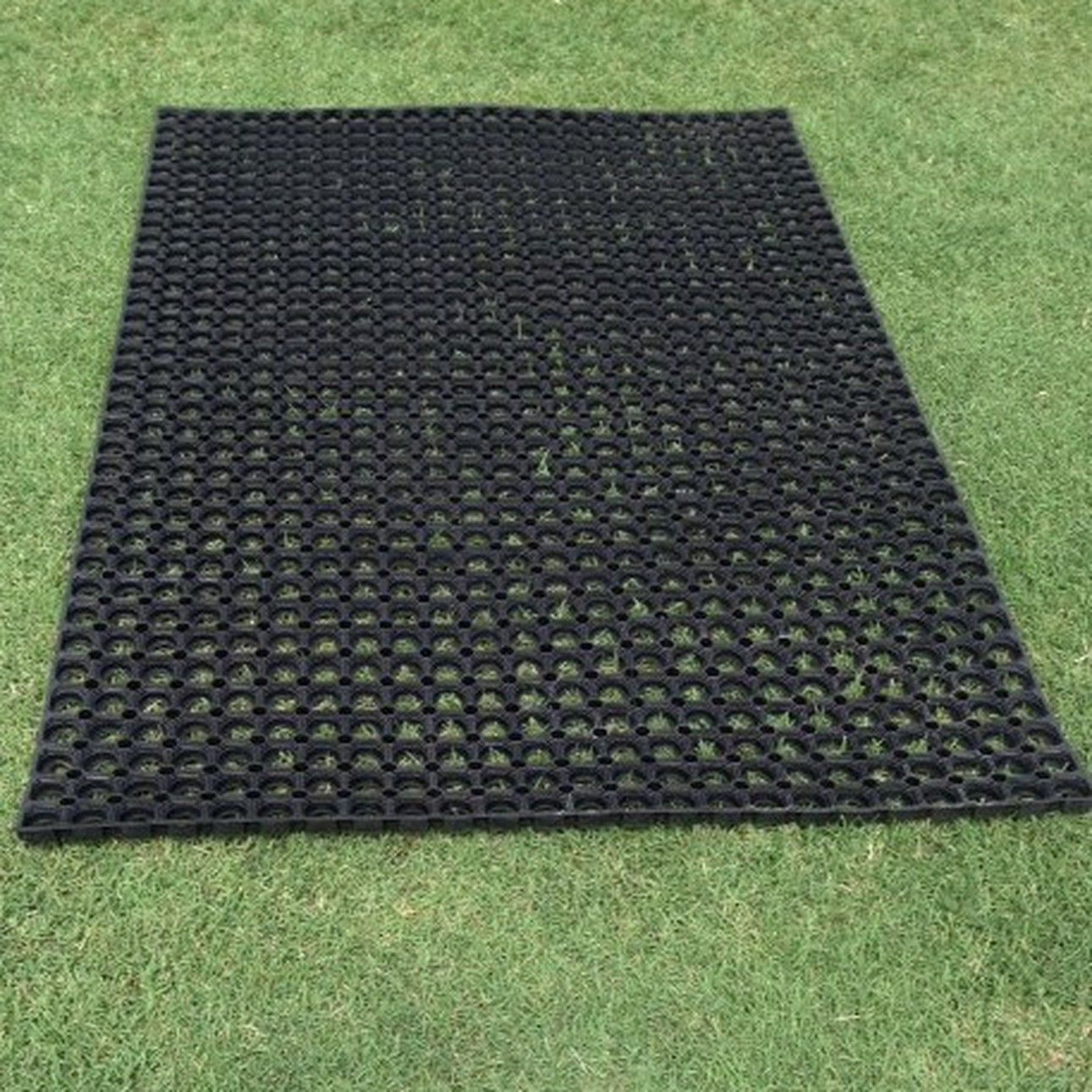 30 Recycled Grassmats also known as grass