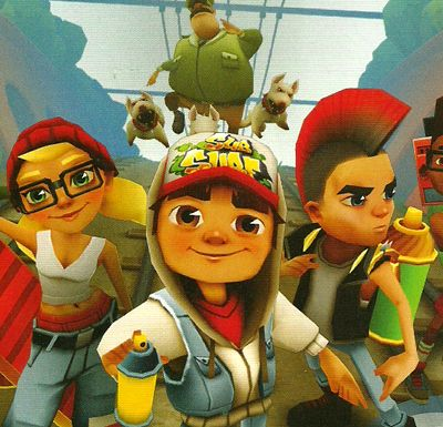 how to change the theme in subway surfers