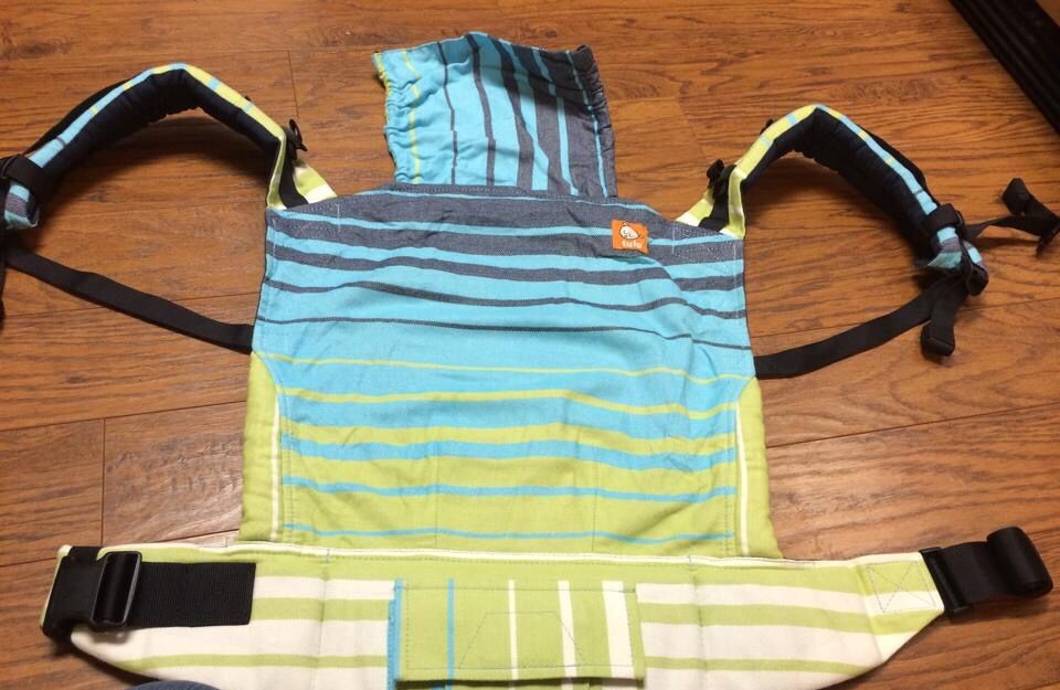 Neobulle Petit Prince Ecru Weft (Chouchous Fr Exclusive) TULA BABY CARRIER 231b4f1cffe