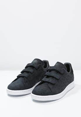Dames adidas Originals STAN SMITH - Sneakers laag - core ...