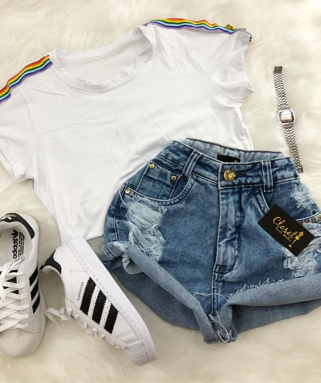 AliExpress – Jaqueta Adidas | Blog Maria Certinha