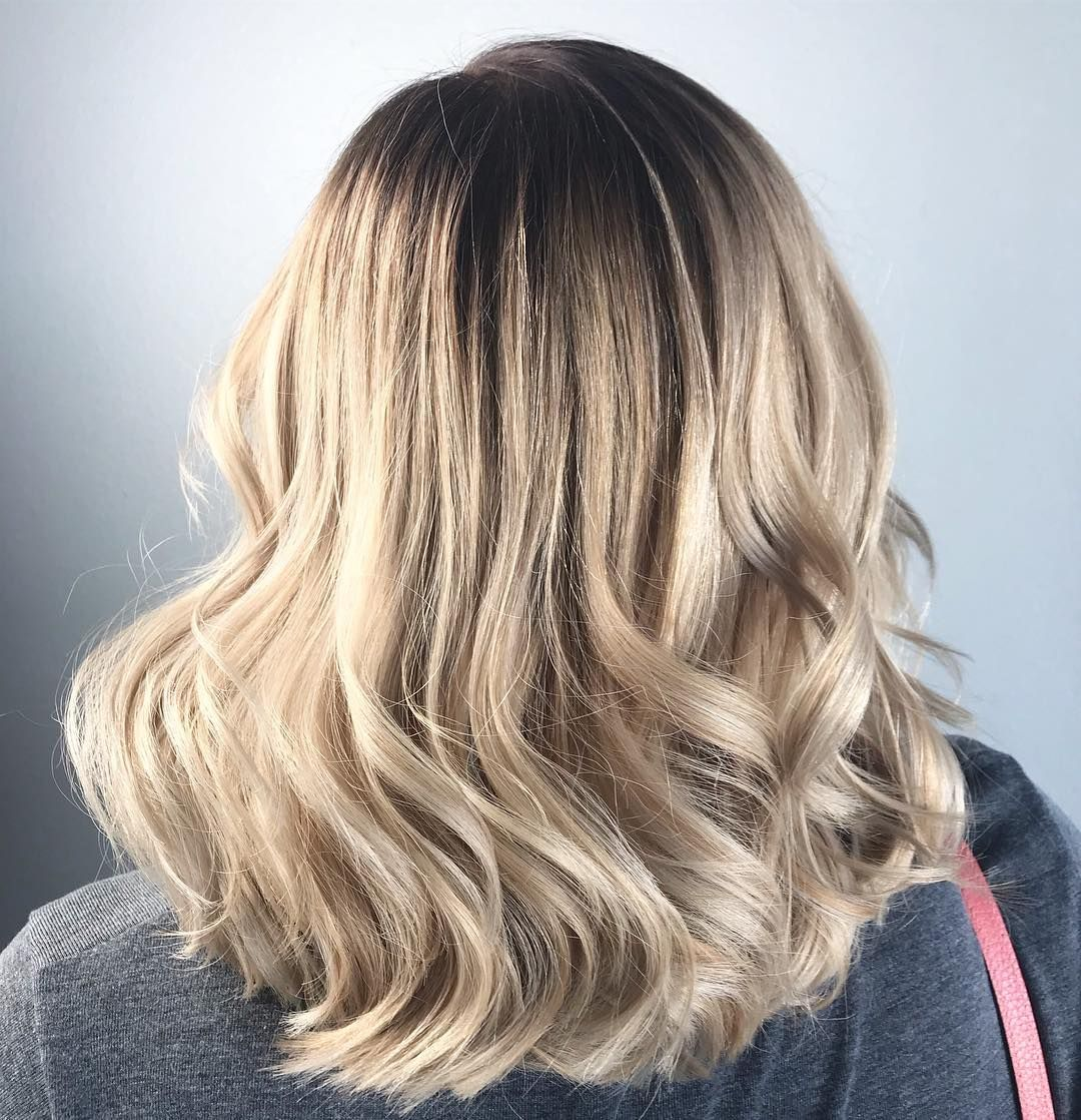 Top 16 Hair Color Trends 2020 Unique And Stylish Hair Color 2020 Trends 100 Photos 100 2020 Stylish Hair Colors Latest Hair Color Long Layered Hair