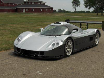 RCR Superlite Coupe | RCR superlite | Pinterest | Coupe