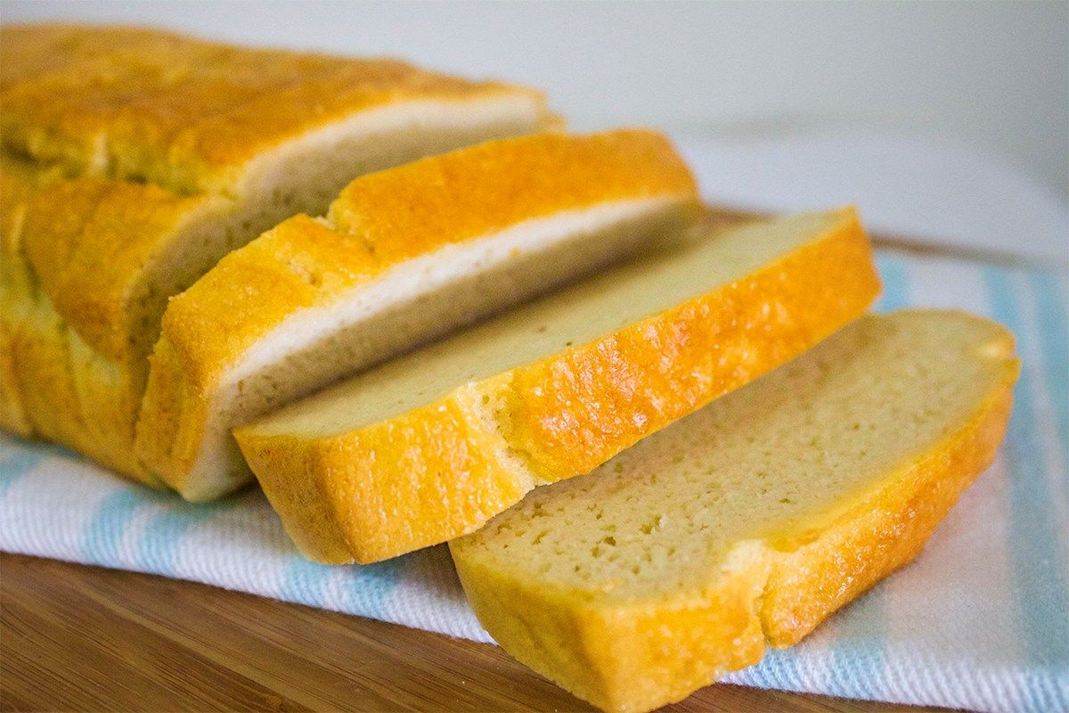 How To Make Paleo Bread Without Yeast | Food recipes ...