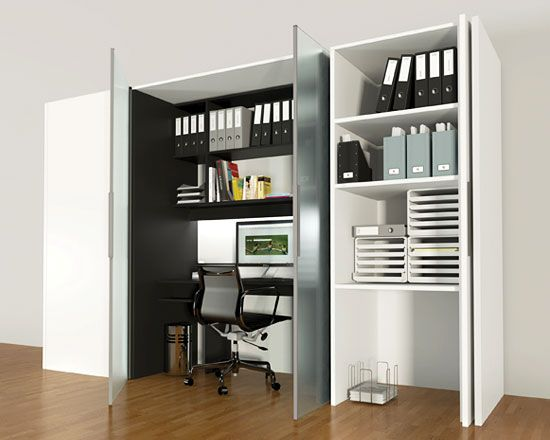 Another Concealed Desk With Hafele Door Hardware Barn Door Hardware Sliding Cabinet Doors Doors And Hardware