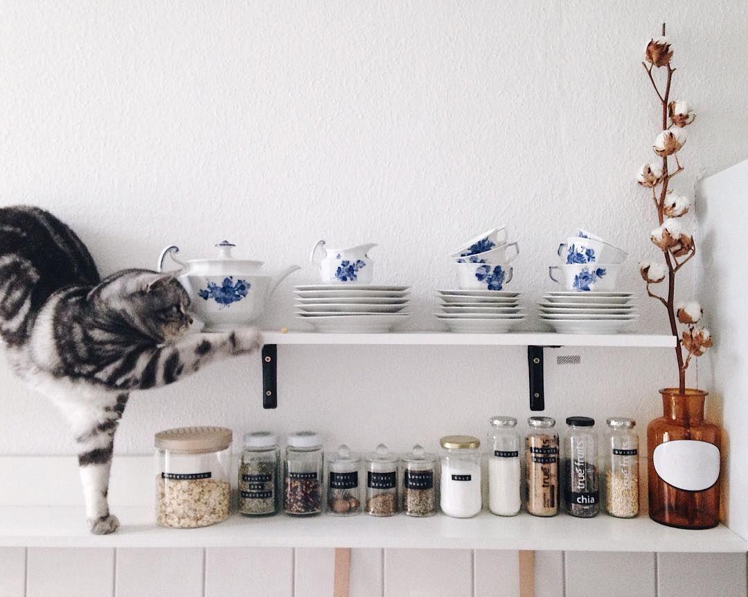 Tolle Kaffee Themenküchendekor Ideen - Küche Set Ideen ...
