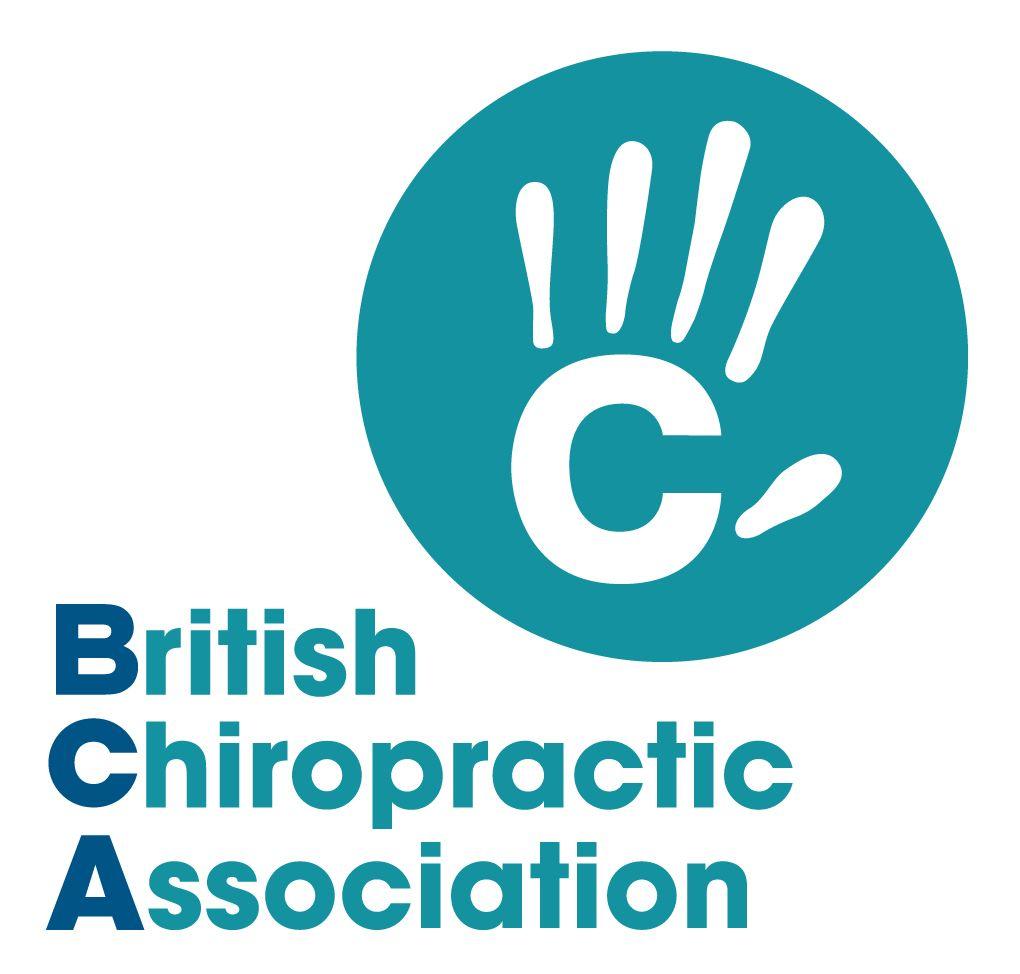 British Chiropractic logo