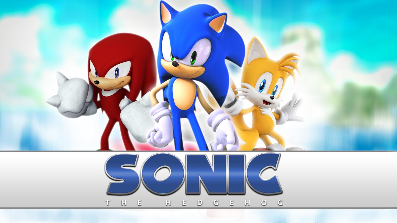 sonic the hedgehog wallpaper hd | ! sonique the hedgehog + klonoa