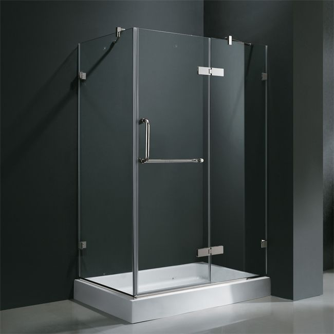 Gentil 36 X 48 Shower Enclosure