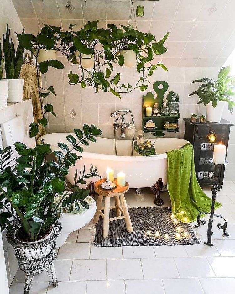 Photo of The 15 Best Instagram Accounts for Self-Care Spaces