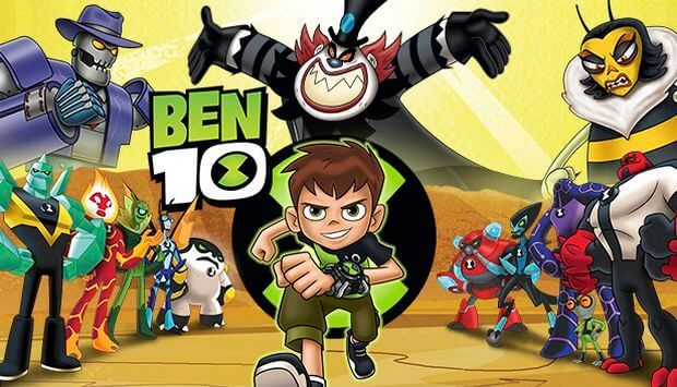 Telecharger Ben 10 Codex Ben 10 Free Pc Games Gaming Pc