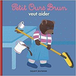 tlcharger petit ours brun veut aider gratuit - Petit Ours Brun Telecharger
