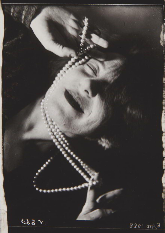 Alexander Rodchenko Varvara Stepanova, USSR 1928