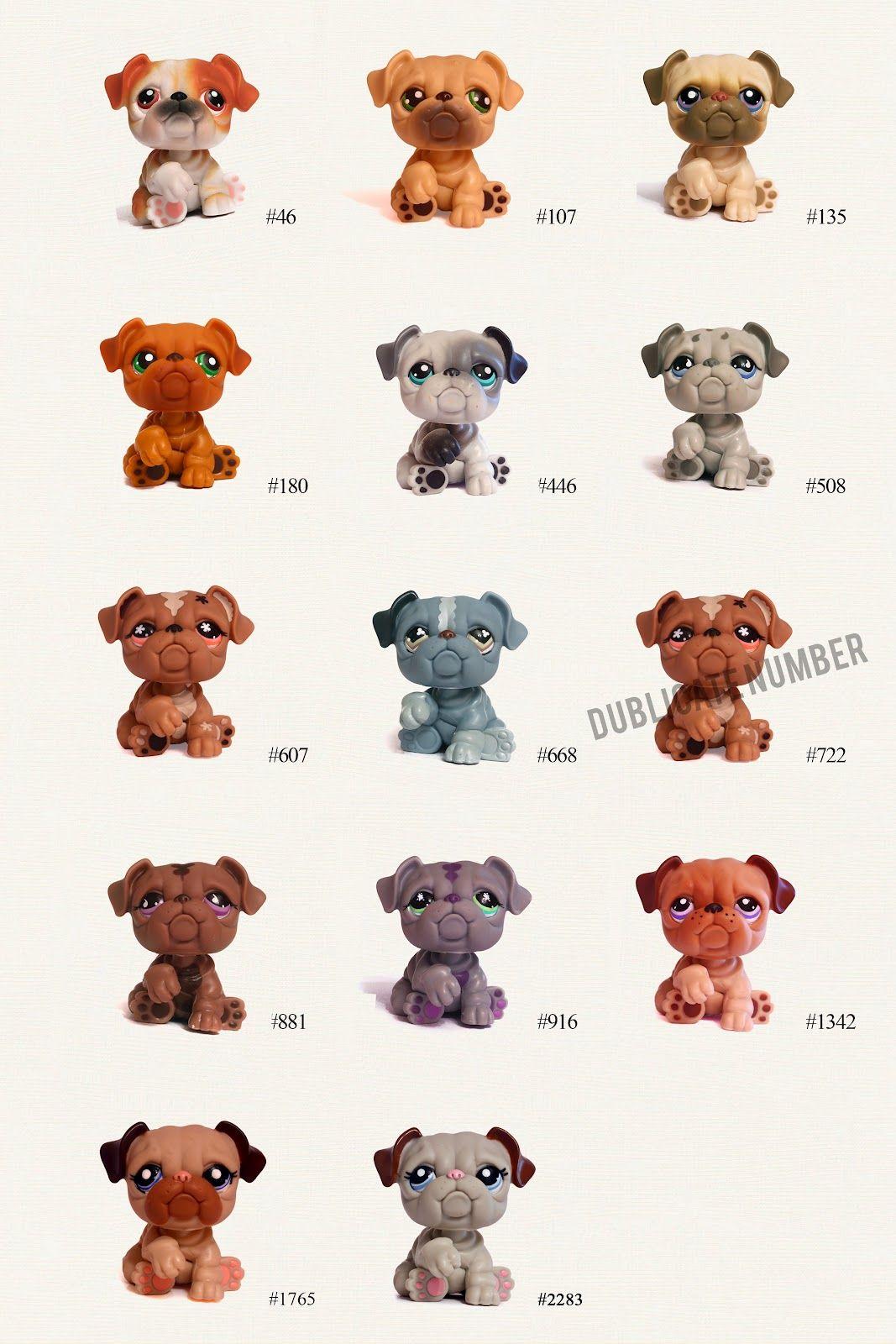 Nicole S Lps Blog Littlest Pet Shop Pets Bulldog Lps Pets