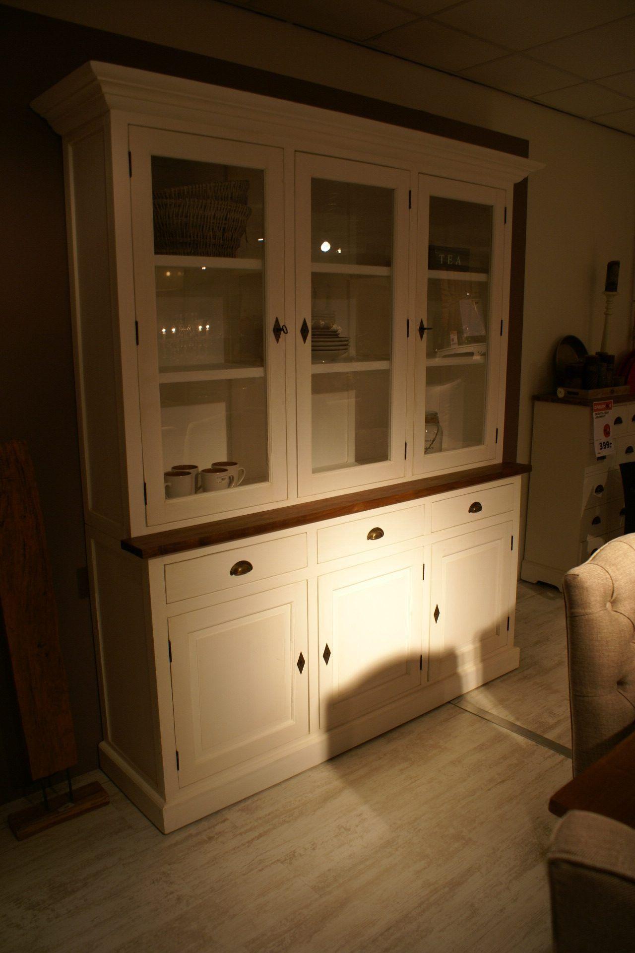 bergkast cape cod showroommodellen badkamers keukens slapen