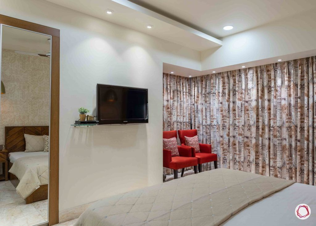 A 3bhk That Is A Potpourri Of Styles Home Interior Design Home