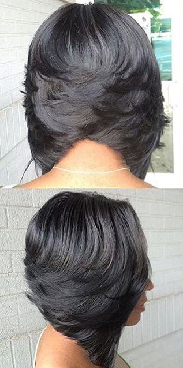 Cut is everything hair pinterest bobs hair style and hair cuts