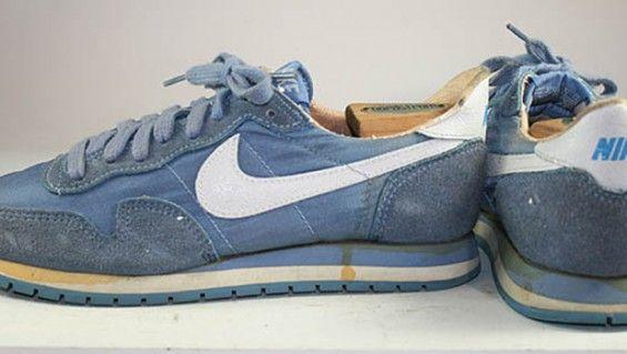 zapatillas nike años 80